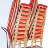 Banquet Chairs Transport Carts A0006