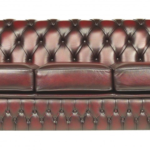 CHESTERFIELD 3SEATER-P05