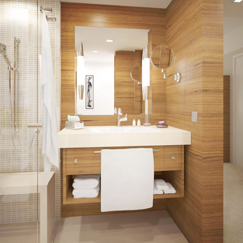 1418 Bathroom Furnitures Otelyx Dizayn