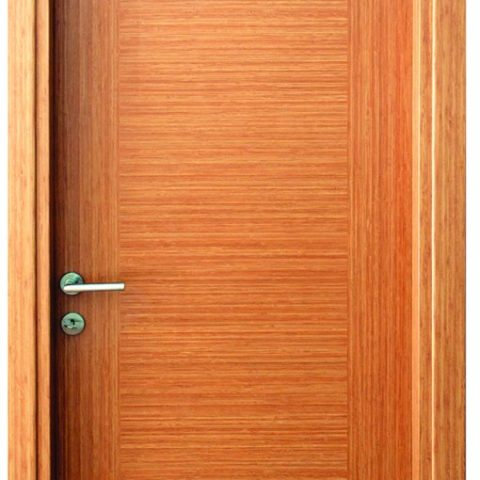 1452 - Fire Rated Wooden Doors - Otelyx Dizayn